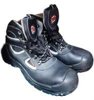 Обувь летняя Gis Cobra SM-009B