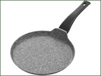 Сковорода блинная HARPER 25 см IHWTFDGRNT25