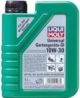 Масло моторное для газонокосилок UNIV.4-TAKT GARTENGERATE-OL 10W-30 1л 1273