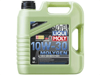 Масло моторное синтет. Molygen new Generation 10W30 (4л) 20797