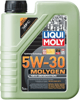 Масло моторное синтет. Molygen new Generation 5w-30 1л 9047