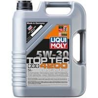 Масло моторное синтетическое TOP TEC 4200 5W-30 1л 8972