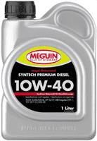 Моторное масло пол.дизел. Motorenoel Syntech Premium Diesel SAE 10W-40 (5л) 4637