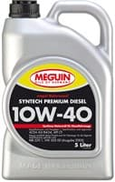 Моторное масло пол.дизел. Motorenoel Syntech Premium Diesel SAE 10W-40 (1л) 4340