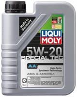 Масло моторное спец. 5W20 для японских и американских авто 1л 7657