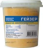 Засыпка сменная ГЕЙЗЕР для картриджа БС-10SL 35753
