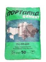 Цемент М400-Д20 б/м 40кг Стандарт