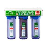 Фильтр ГЕЙЗЕР 3 Био 322 (Стандарт) для жесткой воды 11041