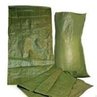 Мешок ЭКСПЕРТ зеленый полипропиленовый 2755-090