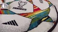 Ковры KARAT Kolibri Smile 0,67*,67 11109/190 овальный