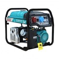 Генератор ALTECO бензиновый Professional AGG 11000TE Duo