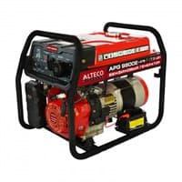 Генератор бензиновый ALTECO Standart APG 9800E+ATS (N)