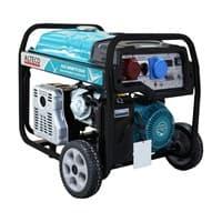Генератор ALTECO бензиновый Professional AGG 8000TE Duo