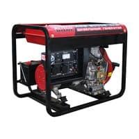 Генератор ALTECO дизельный Standard ADG 6000Е (L)