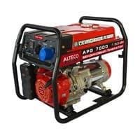 Генератор бензиновый Alteco Standart APG 7000 (N)