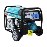Генератор ALTECO бензиновый Professional AGG 7000Е Mstart