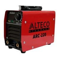 Аппарат сварочный ALTECO ARC-220