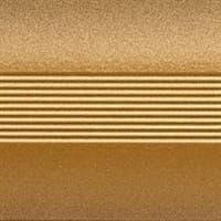 Кант 32мм 1,8 золото