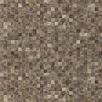 Керамогранит CERSANIT Royal Garden, коричневый, 42x42, Сорт1, арт.C-RG4R112D