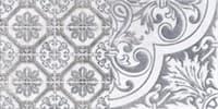 Декор LASSELSBERGER КАМПАНИЛЬЯ 20*40 серый3 1641-0095