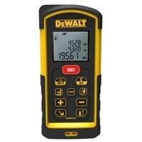 Дальномер лазерный DeWALT 100м DW03101