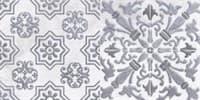 Декор LASSELSBERGER КАМПАНИЛЬЯ 20*40 серый1 1641-0091