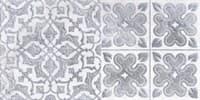 Декор LASSELSBERGER КАМПАНИЛЬЯ 20*40 серый2 1641-0094