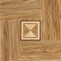 Керамогранит LASSELSBERGER ТВИСТЕР геометрия 45*45 гл. коричневый 6046-0162