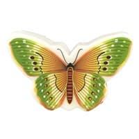Ночник ULTRA LIGHT NL-239 Бабочка с выключателем 220В LED