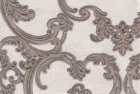 Обои EURO DECOR Триумф декор 1108-02 виниловые 1,06*10,05м (1упак-6рул)
