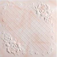 Потолочная плита СОЛИД Агат персиковый 1уп-40 м.кв. С2064