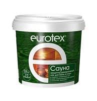 Средство РОГНЕДА EUROTEX защитно-декоративное пропиточное для саун 2,5кг
