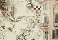 Обои АРТЕКС Тоскана декор 30005-03 0,53*10,05м (1упак-12рул)