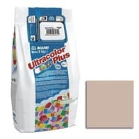 Затирка для швов MAPEI ULTRACOLOR PLUS 160  (2кг) 6016002