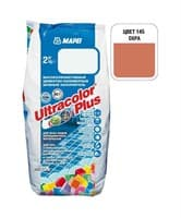 Затирка для швов MAPEI ULTRACOLOR PLUS 145  (2кг) 6014502
