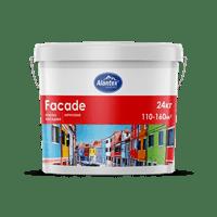 Краска ALANTEX фасадная Facade 24 кг