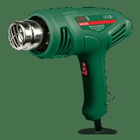 Пистолет горячего воздуха DWT HLP-16-500
