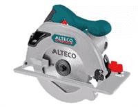 Пила циркулярная ALTECO CS 0510/1400-185