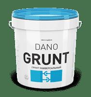 Грунт DANOGIPS универсальный Dano GRUNT 10л-10кг