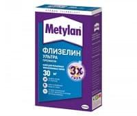 Клей METYLAN обойный Флизелин PREMIUM Ультра 250гр