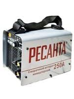 Аппарат сварочный РЕСАНТА инверторный Machine САИ/ARC 250