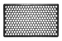 Коврик придверный RICCO Domino 50*100см 821-302А
