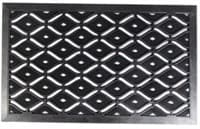 Коврик придверный RICCO Eye-mat wycieraczka 45*75см 676-000