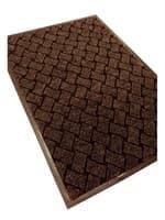 Коврик KOVROFF КРАФТ влаговпитывающий 60*90см 70303 коричневый