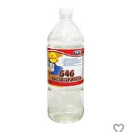 Растворитель Р-646 Бийск 5л