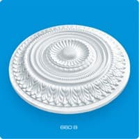 Розетка декоративная Формат 660 В (5)