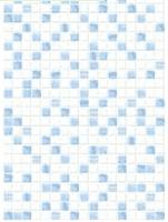 Плитка CERSANIT облицовочная Reef голубой 1c 20*30 арт. C-RFK041D