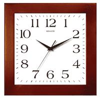 Часы настенные САЛЮТ ДС-2АА29-025