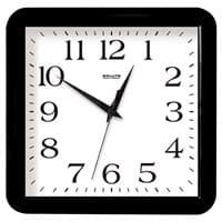 Часы настенные САЛЮТ П-А6-010