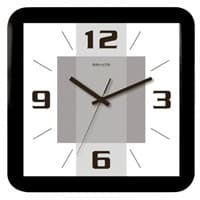 Часы настенные САЛЮТ П-А6-138 Квадратура